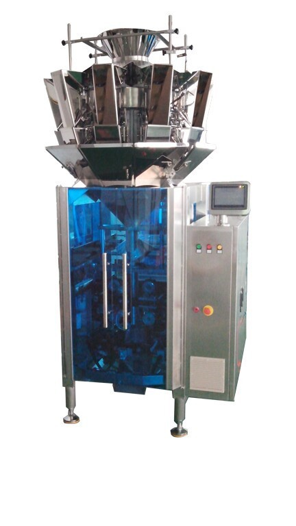 Full automatic coriander seed packaging machinery
