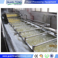 fruit and vegetable industrial washing machine prices