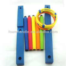 kids throw loop game plastic ring toss toys