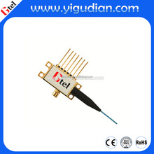 New Products 1550nm 7 Pin package with GPO 10Gb/s Electro-absorption Modulated Laser diode