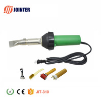 110V Voltage/1600W Power Jointer Soldering Hot Air Plastic Welding Hand Tool