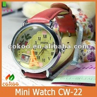 2012 wholesale Lady Mini Watch CW-22