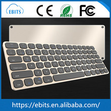 Cheapest Bluetooth Wireless Mini Keyboard For Apple iPhone iPad Laptop PC Tablets