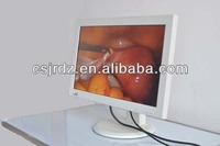 "23"" medical grade lcd screen, high definition"