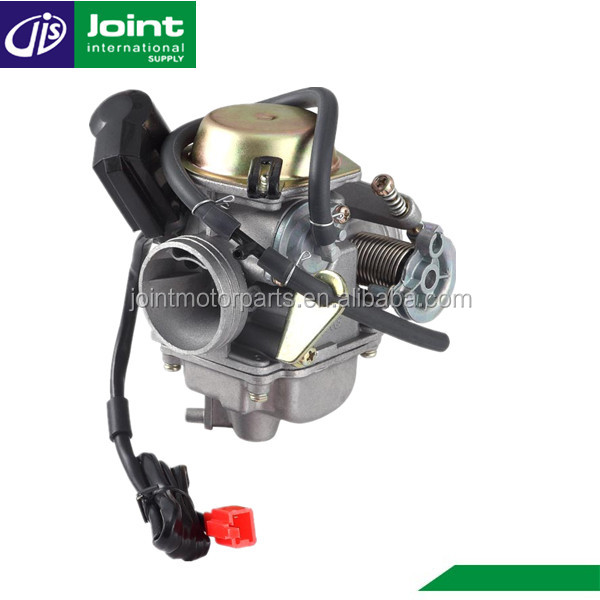 150cc Cheap Price Scooter Motorcycle Motor Bike Carburetor for 150t