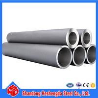 China supply Hot rolled 434 stainless seamless steel pipe/tubes per kg