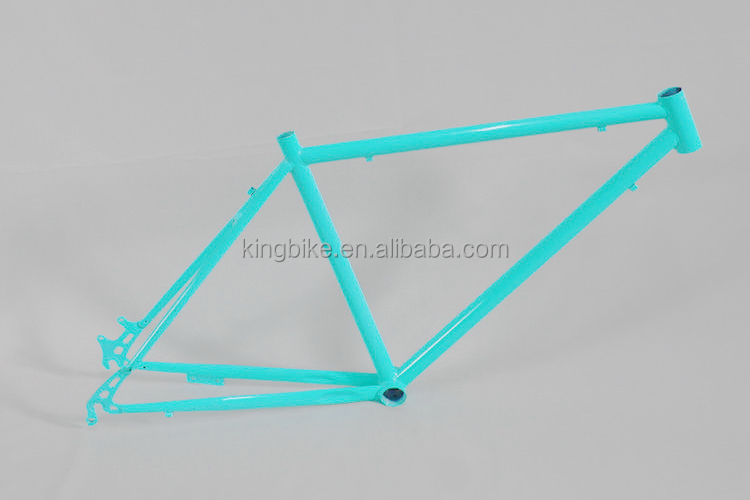 cheap china aluminum 6061 bike frame bicycle frame KB-Z-049