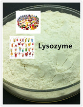 Best Lysozyme Enzyme Price in China with CAS No. 12650-88-3