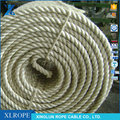 3 Strand Twisted sisal rope
