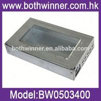 Live animal mouse trap ,h0t186 china supplier mouse trap for sale