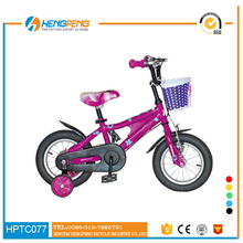 2016 New Products Children Bike Manufacturers Four Wheel Kid Bike Picture Price Child Bicycle