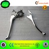 hot sale clutch brake lever for dirt bike racing bike pit bike motorcycle