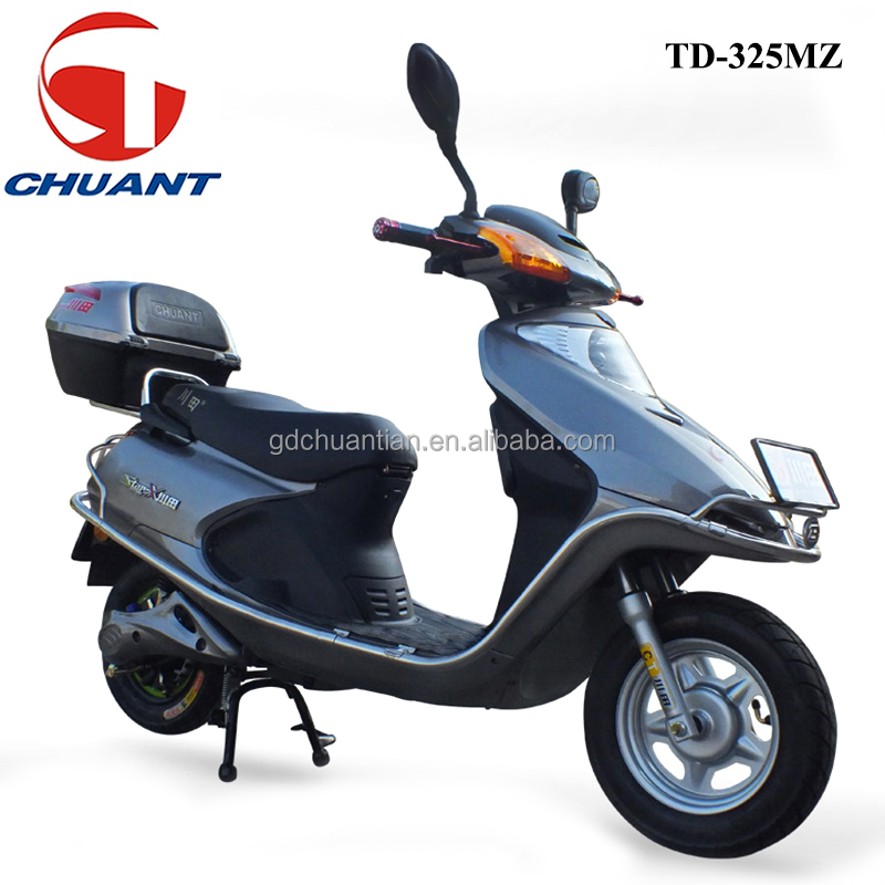 Dongguan Chuantian TD325MZ high quality new style electric motorbike