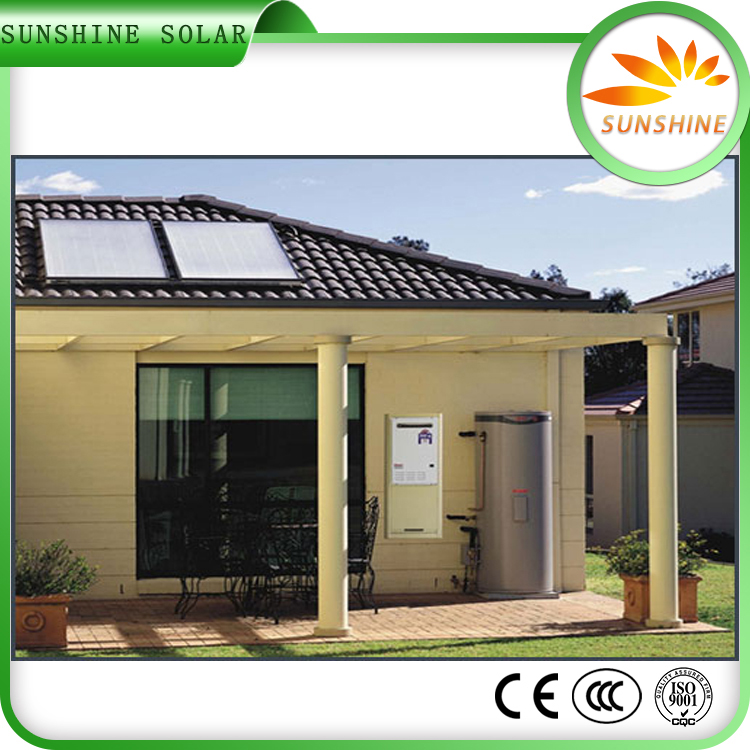 High Power Customized Good Quality For Home Use Solar Energy Equipment