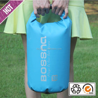 New product dry sack waterproof bag for swimming 5L 10L 15L 20L