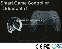 Bluetooth 3.0 EDR Smart Wireless Video Game Controller/gamepad/joystick with Keyboard