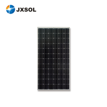 200w mono sola panel pv module for home solar system