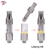 Liberty V9 1ml Stainless Steel Vape Cartridge 1ml Ceramic Coil Atomizer Tank