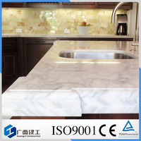 Volakas granite COUNTERTOP and Vanity top