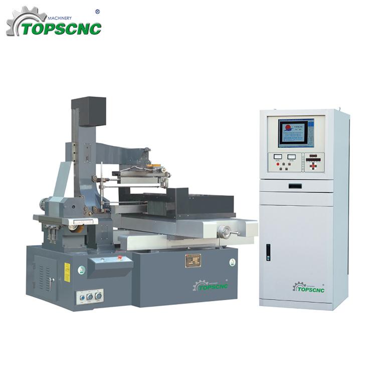 china cnc molybdenum wire cut edm machine