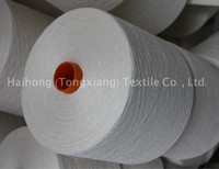 high quality yarn 100% linen fabric for garment clothing