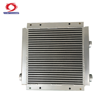 customized compressor air cooler radiator