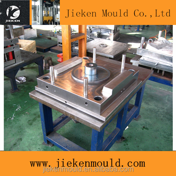 high quality plastic coil bobbin injection mould