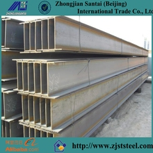 Astm A992 standard universal beams H beam steel dimensions