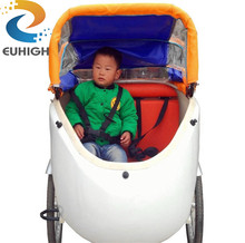 children used cargo bike motorcycle/tricycle