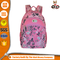 2016 Excellent Quality Oem&Odm Backpacks College