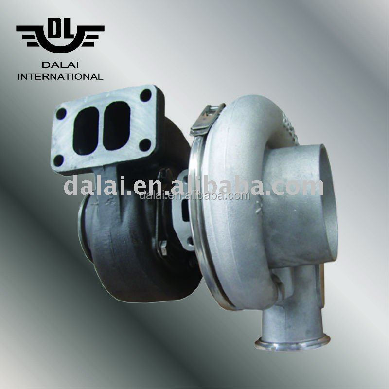 Turbocharger for 6CT