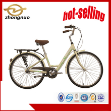 2016 hot sale 24 inch high quality city bike factory /city bicycle for sale / Aluminum bike for discount