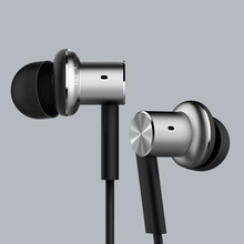 Xiaomi Mi Hybrid Quantie Earphone In-Ear Headphone Headset With Remote Mic Multi-unit Circle Iron Mixed Piston 4