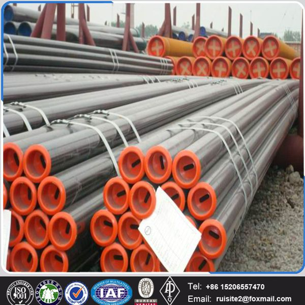 steel water well casing pipe