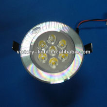 Suspended Ceiling Lamp LED 7W Down Light Fittings