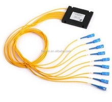 China wholesale websites 1x4steel tube pon plc splitter best selling products in america