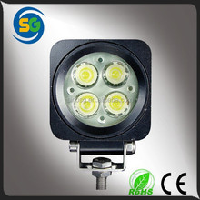 Cheap price 12w off road led work light jeep