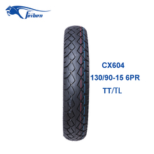Cheap Chinese Manufacture Tires Motorcycle Tyre 130/90-15
