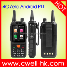 Dual Core MT6572W Android 5.1 2.4 inch China 4G Lte Tough Rugged Smart Phone With GPS Walkie Talkie Cell Alps F25