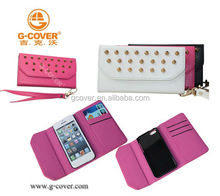 Latest PU Protective Sleeve for Phone 5