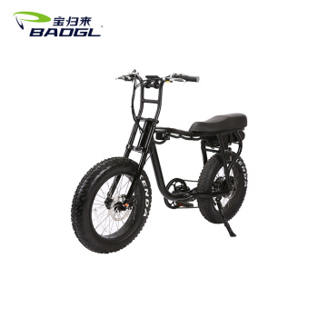 High Quality Proper Price 48v500w electric bike,e bike bikes