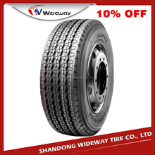 Chinese Truck tyres USA/Canada market 295/75r22.5 11r22.5