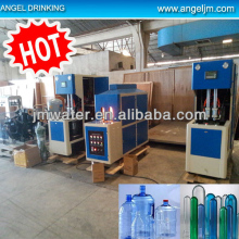PET bottle blowing machinery/automatic carbon fiber molding machine/500ml plastic pet water bottles