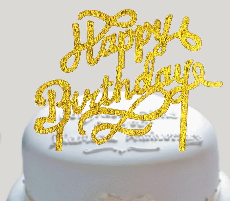 Wholesale Laser Cut Funny Wedding Acrylic Cake Topper - Buy Acrylic ...