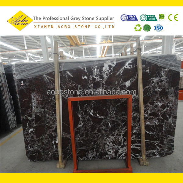China dragon red onyx marble slabs,red vein marble