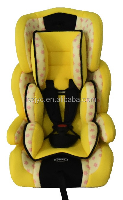 ECE certificated baby car seat baby stroller parts(9-36Kgs)