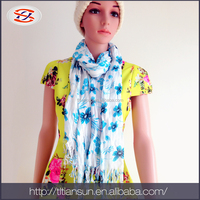fashion death mask design seamless tube bandana/multifunctional scarf
