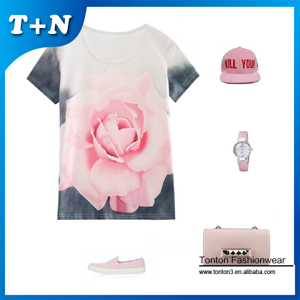 sublimation women wear, embroidery designs, polos shirt