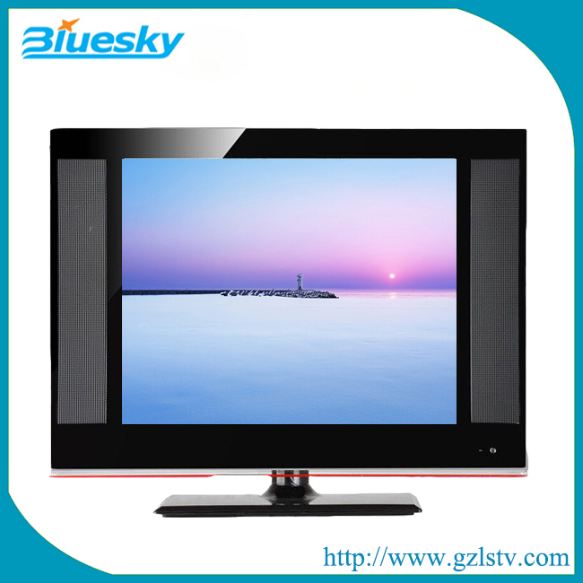 Cheap price beauty small size 15/17/19inch led lcd tv