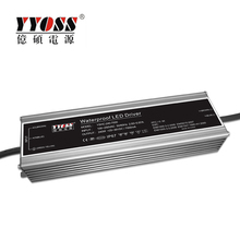 High quality 200w 240W constant current waterproof electronic led driver for street light
